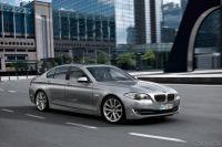 BMW 5シリーズ (セダン)(FP25)