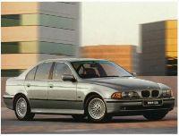 BMW 5シリーズ (セダン)(DE44)