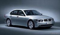BMW 7シリーズ(HL40)