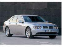BMW 7シリーズ(GL36)