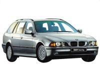 BMW 5シリーズ (ステーションワゴン)(DP28)