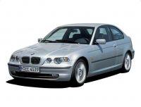 BMW 3シリーズ (クーペ)(AU20)