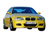 BMW 3シリーズ (クーペ)(BL32)