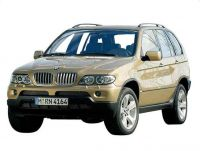 BMW X5(FA30N)