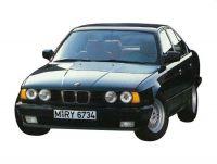 BMW 5シリーズ (セダン)(H35)