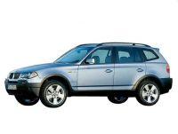 BMW X3(PA30)