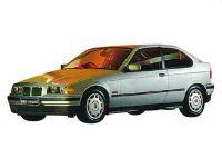BMW 3シリーズ (クーペ)(CG18)
