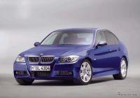 BMW 3シリーズ (セダン)(VB30)