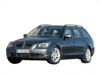 BMW 5シリーズ (ステーションワゴン)(NL25)