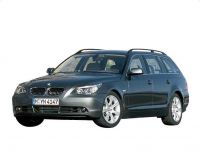BMW 5シリーズ (ステーションワゴン)(NL30)