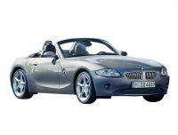 BMW Z4(BT22)