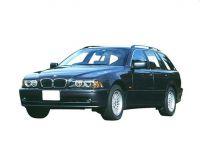BMW 5シリーズ (ステーションワゴン)(DS25A)