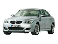 BMW 5シリーズ (セダン)(NB50)
