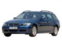 BMW 3シリーズ (ステーションワゴン)(AL19)