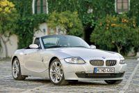 BMW Z4(BU30)