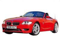 BMW Z4(BT32)