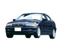 BMW 3シリーズ (セダン)(AL19)