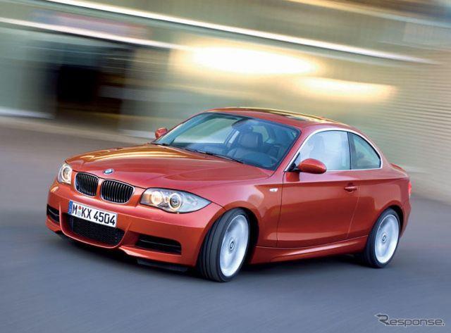 BMW bmw 1シリーズクーペ 135i 6mt : e-nenpi.com