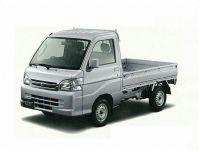 ダイハツ ハイゼットトラック(S200P)