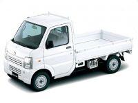 マツダ スクラムトラック(DH52T)