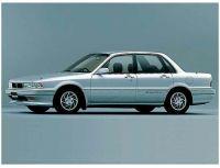 三菱自動車 ギャラン(E38A)