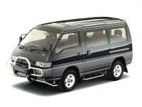 三菱自動車 デリカスターワゴン(P03W)