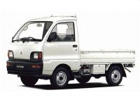 三菱自動車 ミニキャブトラック(U41TP)