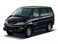三菱自動車 デリカスペースギア(PC4W)