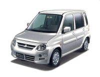 三菱自動車 トッポBJワイド(H43A)