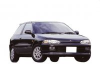 三菱自動車 ミラージュ(CA2A)
