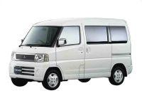 三菱自動車 タウンボックス(U64W)