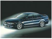 三菱自動車 ギャラン(EC5A)