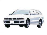 三菱自動車 レグナム(EA3W)