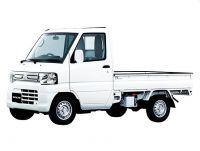 三菱自動車 ミニキャブトラック(U62T(改))