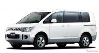 三菱自動車 デリカD:5(CV5W)