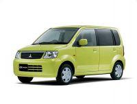 三菱自動車 eKワゴン(H81W)