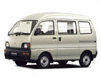 三菱自動車 ミニキャブ バン(U42V)