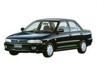 三菱自動車 ランサー(C62A)