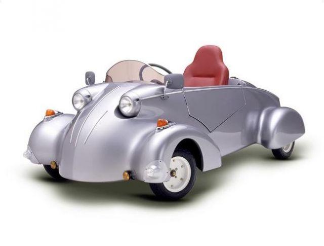 ミツオカ K-1 マイクロカー 1998...