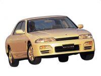 日産 スカイライン (セダン)(ECR33)