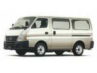 日産 NV350キャラバン/キャラバン (VPE25)