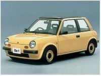 日産 Be-1(BK10)