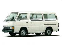 日産 NV350キャラバン/キャラバン (CQGE24)