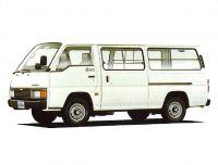 日産 NV350キャラバン/キャラバン (VHE24)
