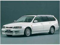 日産 プリメーラ/カミノ ワゴン(WHP11)