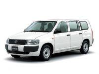 トヨタ プロボックス/サクシード(NCP50V)