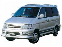 トヨタ タウンエースノア/ライトエースノア (ディーゼル)(CR40G)