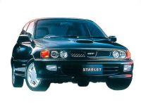 トヨタ スターレット(NP80)