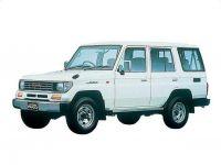 トヨタ ランドクルーザープラド (ディーゼル)(KZJ78G)