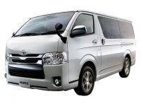 トヨタ ハイエース/レジアスエース(TRH200V)